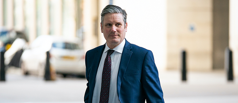 keir starmer belatedly speaks out regarding the dawn butler police stop