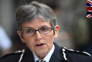 Met Commissioner Cressida Dick says Metropolitan Police not institutionally racist