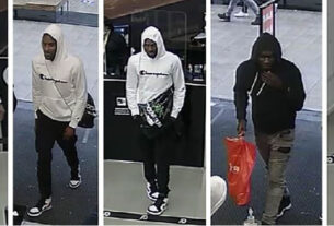 cctv image of men wanted in connection with Chatham rape